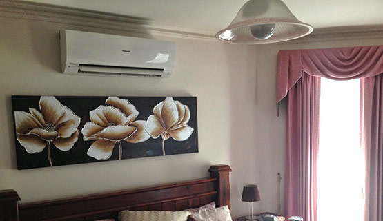 AC Gabe - Residential