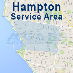 Air Conditioning Hampton, Air Conditioning Services Hampton