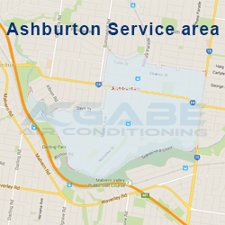 Air Conditioning Ashburton, Service, Installation