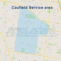 Air conditioning installation Caulfield, Caulfield North, Caulfield South